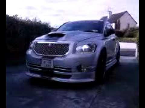 Dodge Caliber Pimped