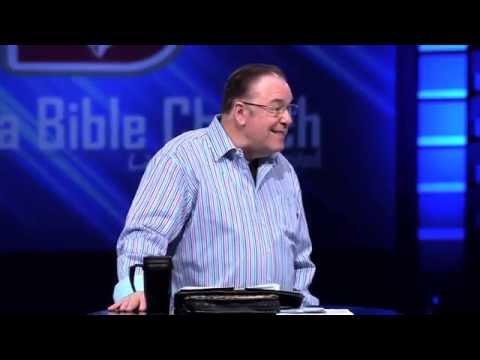 """RHEMA Praise:  """"Success In Life""""  pt. 3  Rev. Kenneth W. Hagin"""