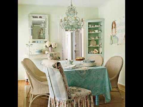 coastal cottage decorating ideas youtube