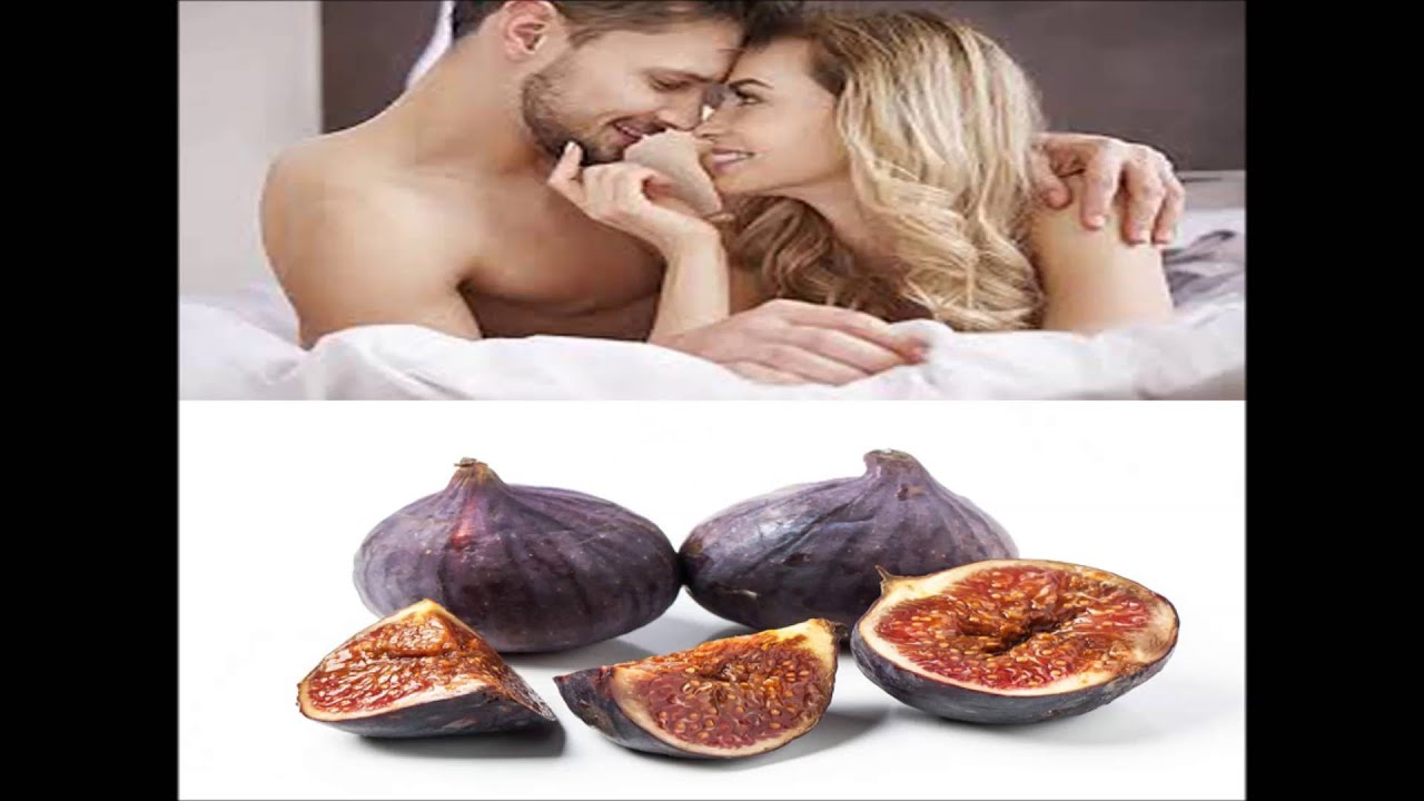 Increase Your Sexual Power and Pleasure By Eating These Easily Available  Foods