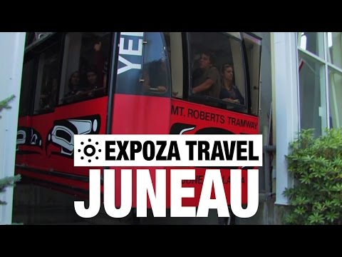 Juneau (USA) Vacation Travel Video Guide
