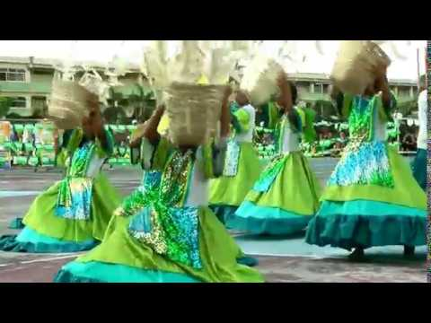 San Carlos Street Dancing 2017