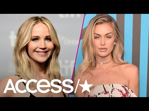 Lala Kent Fires Back At Jennifer Lawrence For Calling Her A 'C**t' On WWHL  Access