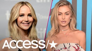 Lala Kent Fires Back At Jennifer Lawrence For Calling Her A 'C**t' On WWHL | Access