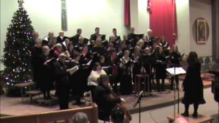 """Hear The Angels Sing"" by Gus Pappelis"