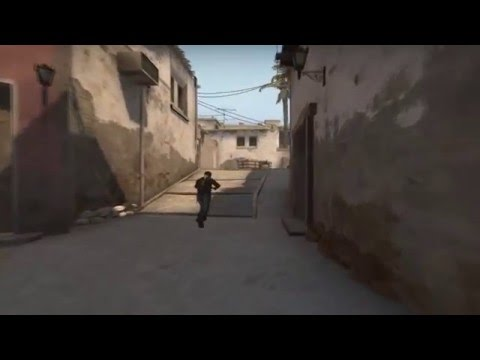 CS GO: Mirage Play by SweeD