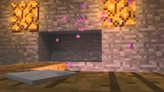 Прикол в MineCraft'е.mp4