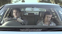 new AAMI car insurance ad