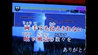 花束を君に   宇多田ヒカル ガイドメロディー付きカラオケ