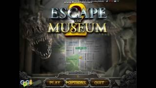 MY FIRST TIME | Escape The Museum 2 #1