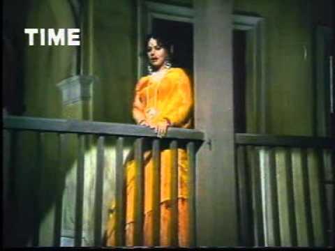 CHANDA RE MERE BHAIYYA SE KEHNA- LATA -SAHIR - KHAYYAAM (CHAMBAL KI KASAM  1980)