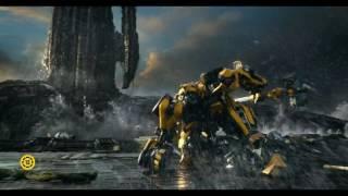 Transformers: Az utolsó lovag - a végleges magyar szinkronos előzetes