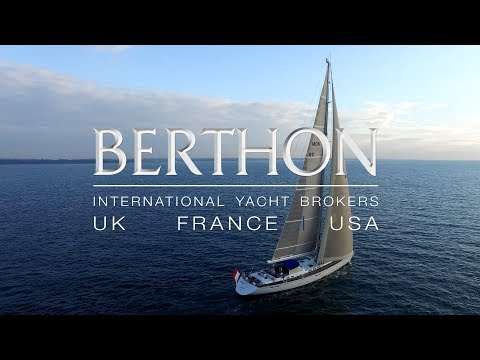 Berthon International Yacht Brokers - Sailing & Motor Yacht Sales