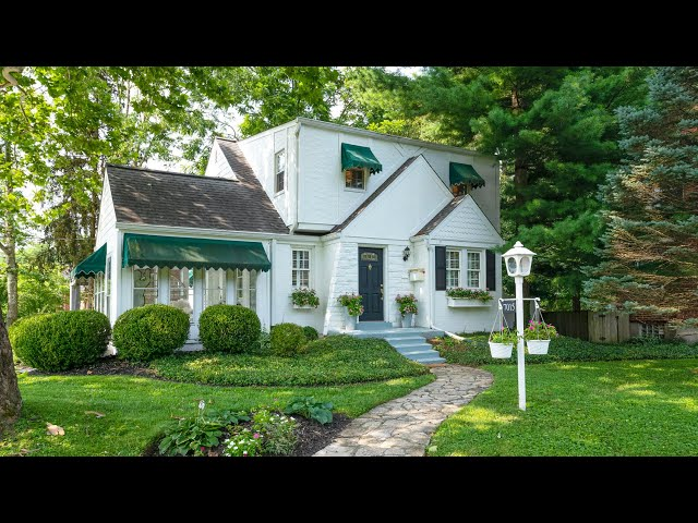 FOR SALE   7015 Rembold Avenue   Mariemont, OH