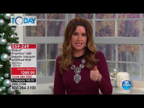 HSN | HSN Today: Practical Presents 11.14.2017 - 08 AM