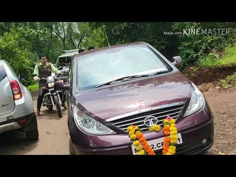 Kolhapur Royal Entry... Deepak Bhau & Sandesh Bhau