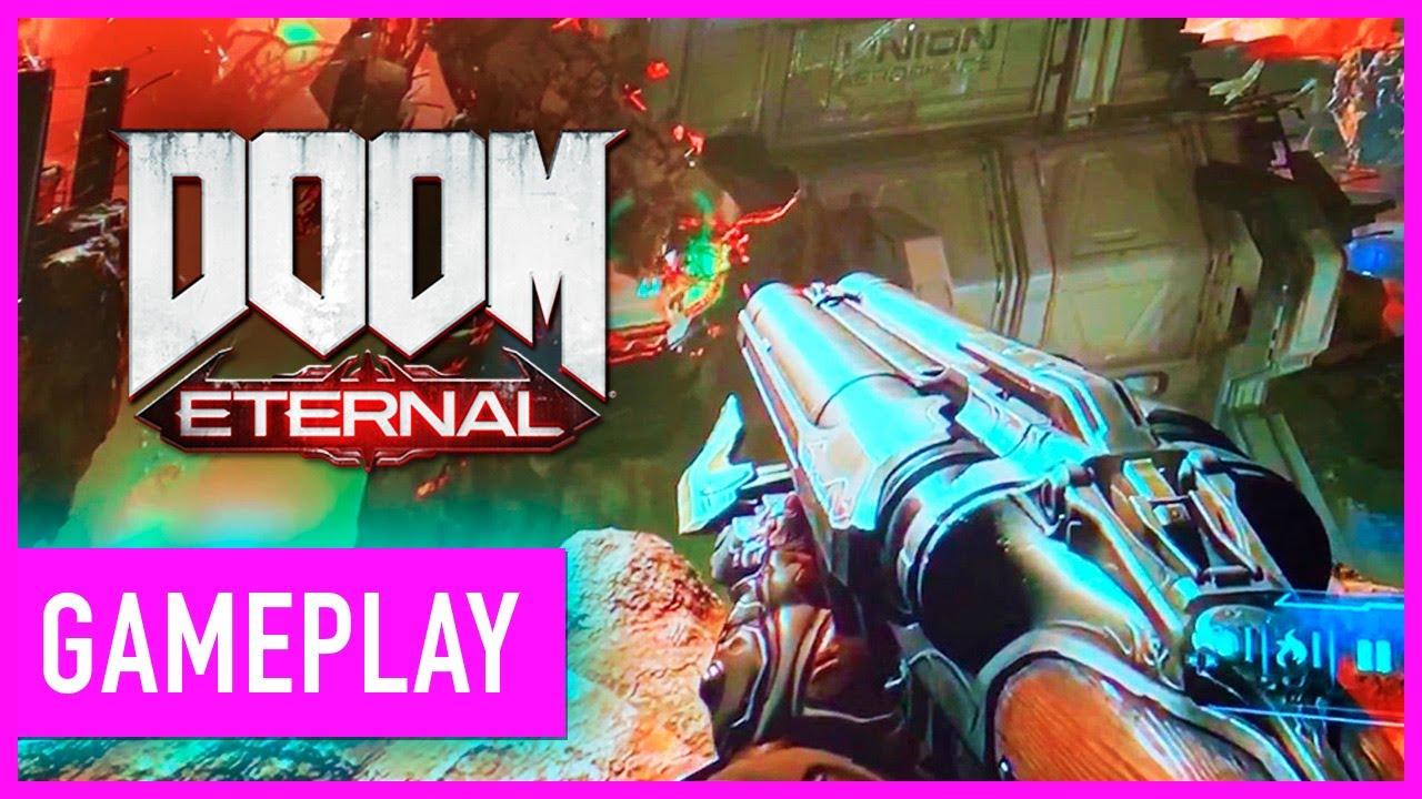 Doom | Know Your Meme