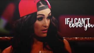 Seth/Nikki/Brock.ft Carmella ~ If I can't love you