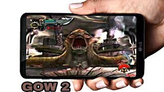 [ONLY 200MB] DOWNLOAD ||GOD OF WAR 2|| PS2 GAME FOR ANDROID IN HINDI