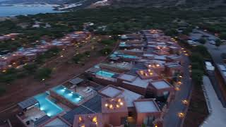 Domes of Elounda - Aerial & Yoga