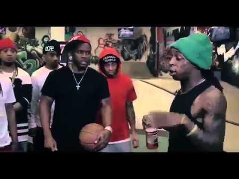 Lil Wayne Disses Birdman in Young Money Cypher 2015