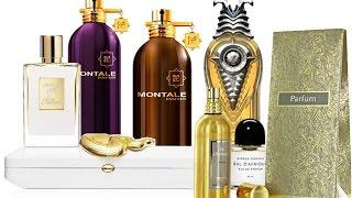Что такое нишевая парфюмерия? Чем она отличается от люкса и масс-маркета.