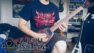 Recorded with: - Schecter JL-7 FR VRS - Ernie Ball Cobalt Strings 0...