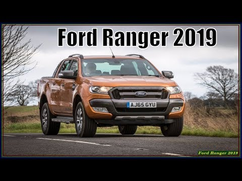 New Ford Ranger 2019 Raptor Review | Ford's mid-size pickup rolls through Dearborn