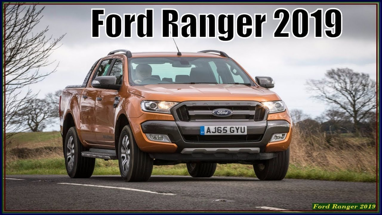 new ford ranger 2019 raptor review ford 39 s mid size pickup rolls through dearborn youtube. Black Bedroom Furniture Sets. Home Design Ideas