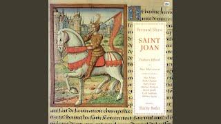 St. Joan, Pt. 1