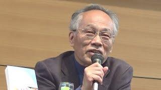 『自民党という病』出版記念 著者対談(佐高 信氏×平野 貞夫元参議)