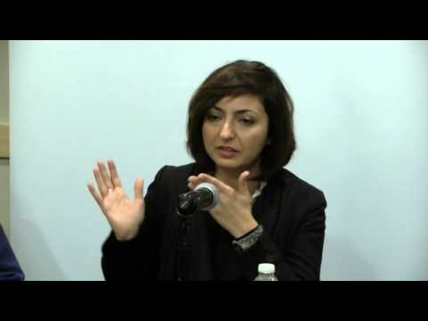 EU and The Arab World, highlights November 12th 2015