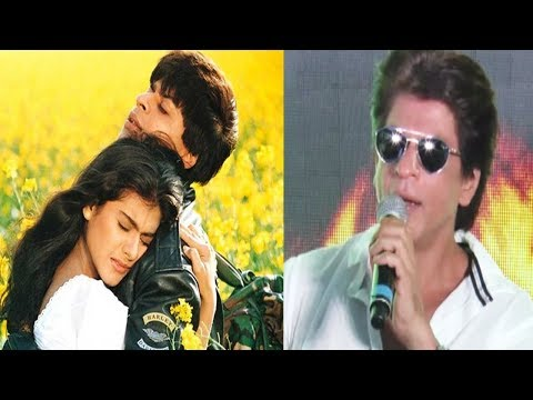 Shahrukh Khan's EXPERIENCE Working In Romantic Films For Generations