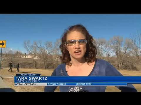 Pueblo parent says drugs, feces were found on student's walk to school