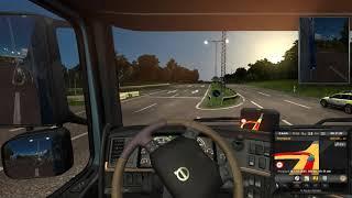 Euro Truck Simulator 2 odc.69 - Walentynki