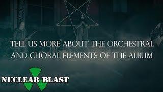 DIMMU BORGIR Orchestral Choral Elements Of Eonian