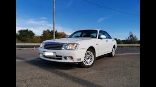 Nissan gloria (Nissan Cedric) my 34 vq25dd | от реального владельца!!!