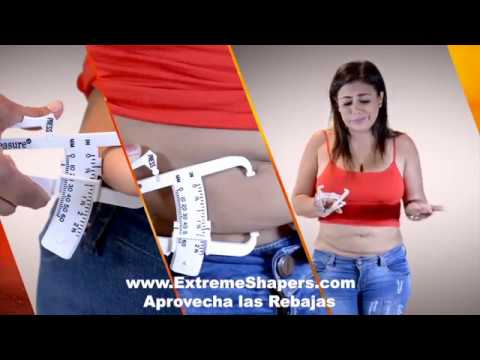 e7fc74ace4 Xtreme Power Belt ExtremeShapers com Tipos de cuerpos MINI 1