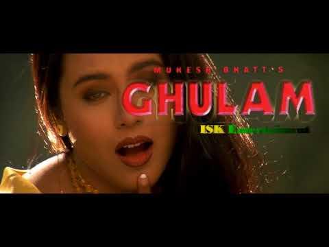 trailer ghulam hd