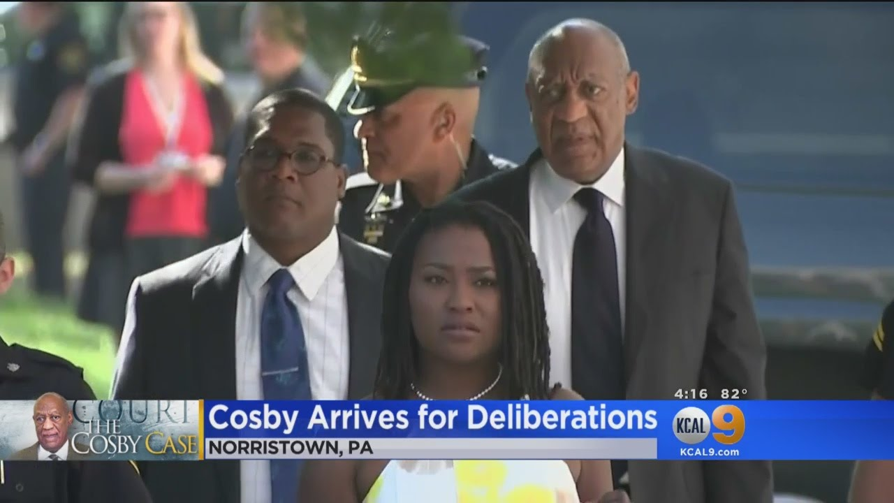 Bill Cosby retrial, Day 8: Defense's star witness says Constand mentioned get-rich plot