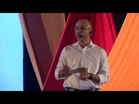 Waking up the sleeping giant | Mudassar Aqil | TEDxLahore
