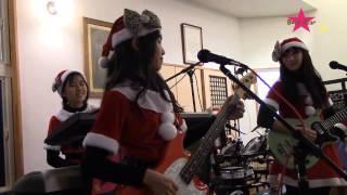 BookBear4期生 Live(ガールズバンド) リデルライト クリスマスコンサート HD