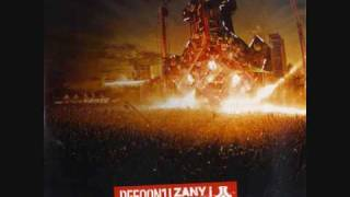 Zany - Maximum Force (Defqon 1 Australia 2009 Anthem) HQ