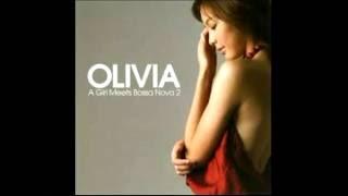 Olivia Ong sings Bossa Nova - One Note Samba オリビアノヴァ 検索動画 7