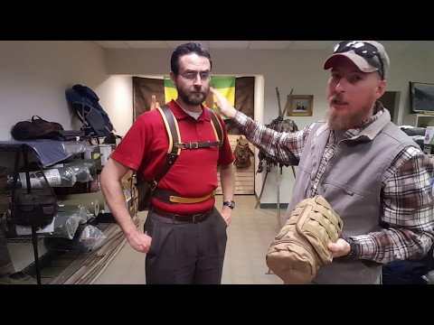 Frost River Isle Royale Bushcraft Jr. Overview w/special guest