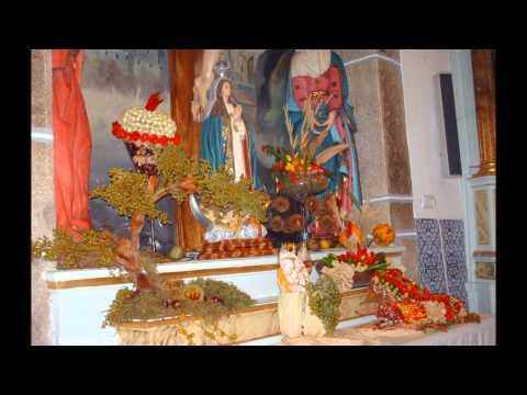 festa das colheitas de Escariz S  Martinho, 2010