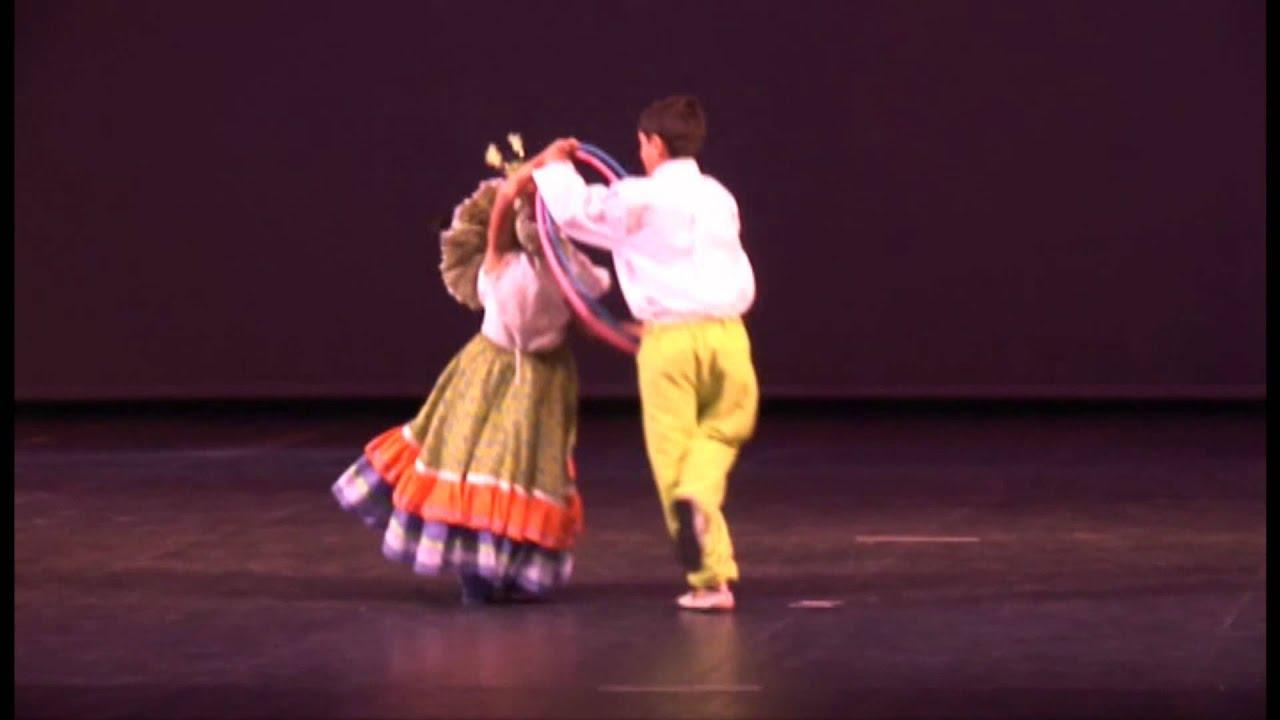 Juguete coreográfico (Colombia)