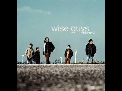 wise guys - Die Bahn kommt