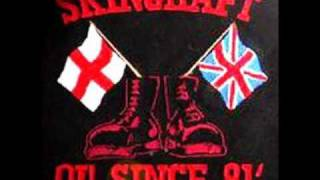 Skingraft - Is This England