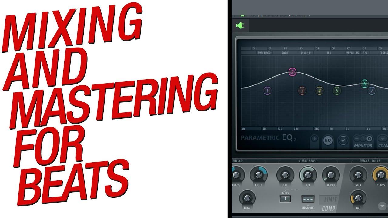 Mixing & Selling Beats Online: Young Guru & Jus Talk Engineering